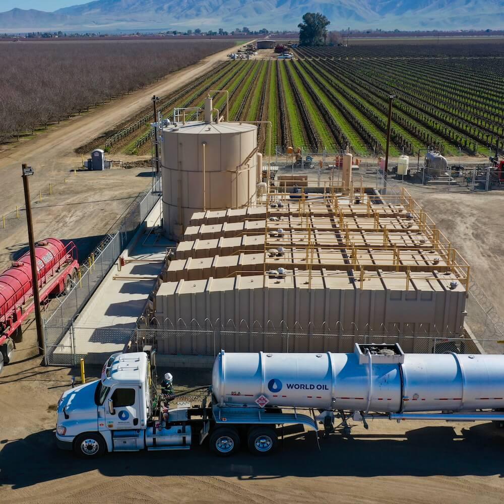 Petroleum Engineering California