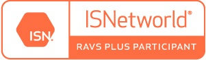 ISN RAVS Plus Participant Logo