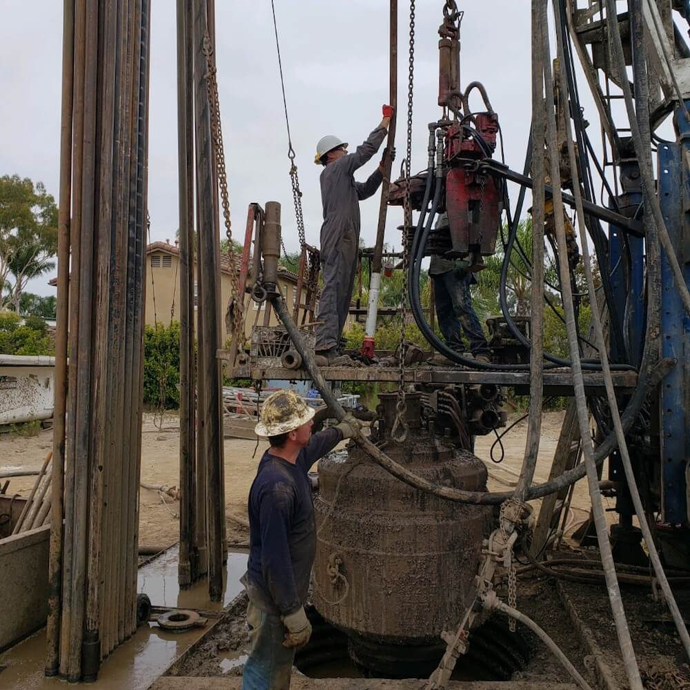 Drilling, Completion, and Workover Services