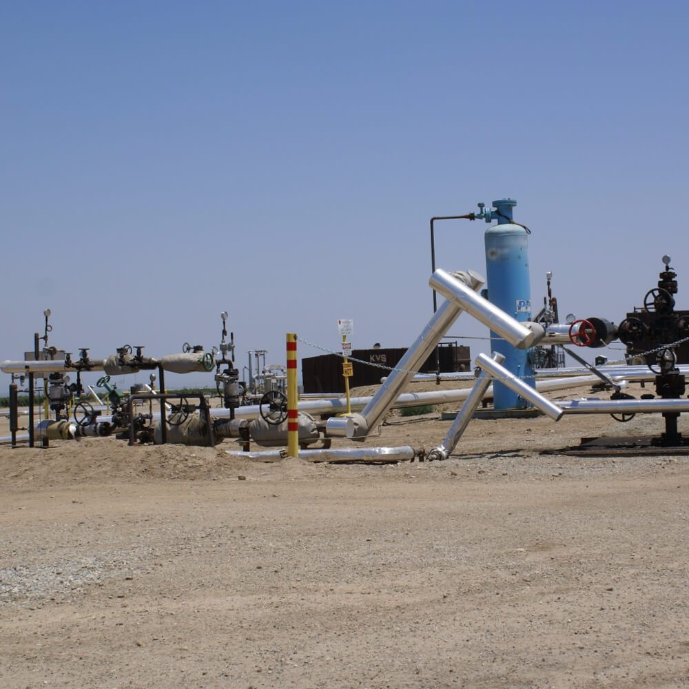 Enhanced Oil Recovery & CO2 Sequestration